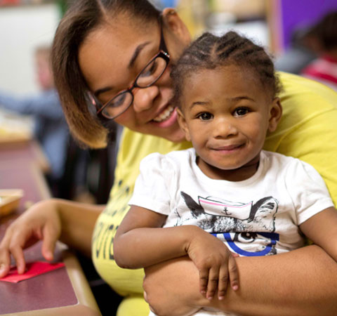 People Serving People is the largest and most comprehensive family homeless shelter in Minnesota. 60% of our guests are children averaging 6 years of age.
