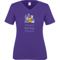 people serving people t-shirt