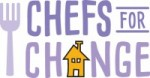 Chefs for Change at People Serving People