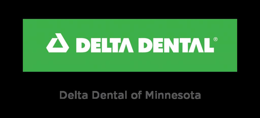Event Sponsor Logo: Delta Dental of Minnesota