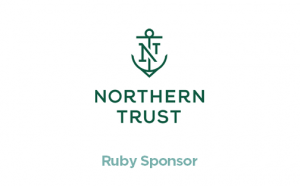 Northern Trust Logo - Ruby Sponsor - logo with link to website